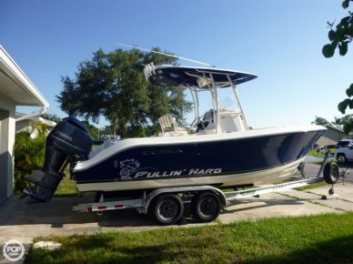 Cobia 237CC, 23', for sale - $75,000