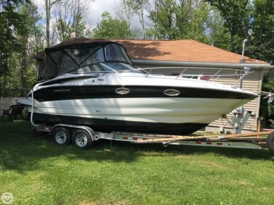 Crownline 250 CR, 250, for sale - $36,000