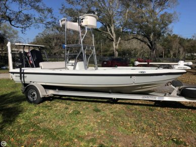 Action Craft 1890 Special Edition, 18', for sale - $18,000