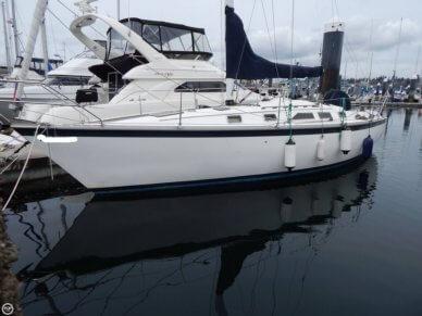 Hunter 34, 34', for sale - $19,800
