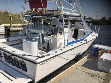 Island Hopper 30, 30', for sale
