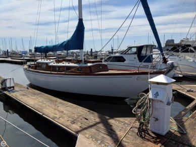 Cheoy Lee Robb 35, 35', for sale - $27,800