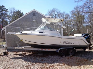 Robalo 2440, 25', for sale - $24,950