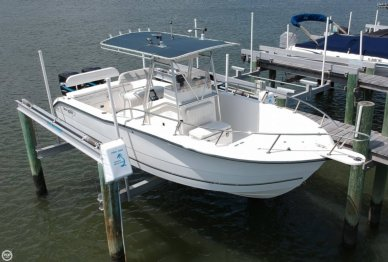 Sea Boss 255 CC, 26', for sale