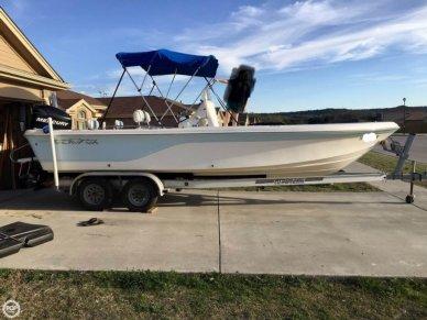 Sea Fox 245 Bayfisher, 24', for sale - $19,250