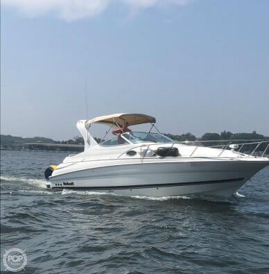 Wellcraft Martinique 2800, 27', for sale - $33,000
