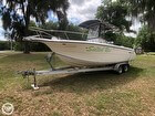 ***** 2002 SEA FOX 257 CC *****