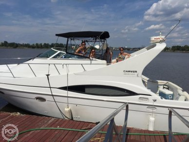 Carver 350 Mariner, 350, for sale - $61,200