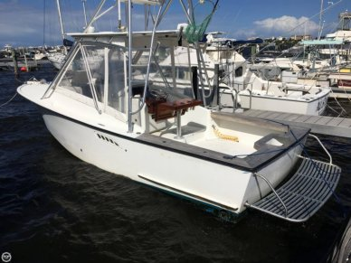 Tides 27, 27', for sale - $70,000