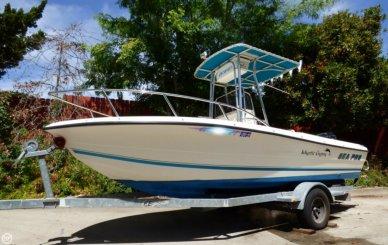 Sea Pro 190 CC, 19', for sale - $14,750