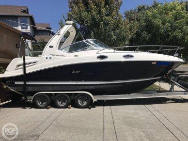 Sea Ray 260 Sundancer, 260, for sale - $57,800