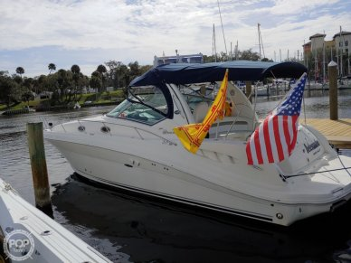 Sea Ray 340 Sundancer, 340, for sale - $89,900
