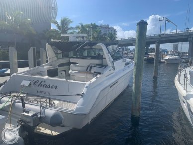 Sea Ray Sundancer 420, 47', for sale - $66,600