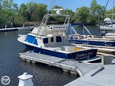 Blackfin 32, 32', for sale - $63,000