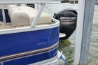 2014 Sun Tracker 22 DLX Fishing Barge - #5