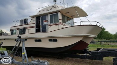 Holiday 39 Jumbo Barracuda, 39', for sale - $23,000