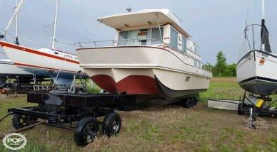 Holiday 39 Jumbo Barracuda, 39', for sale - $29,995