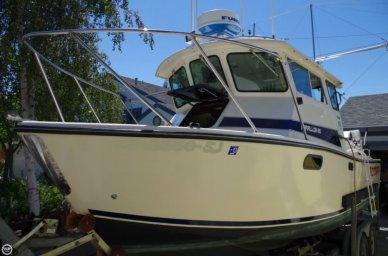 Farallon Whaleback 25, 25', for sale - $83,400