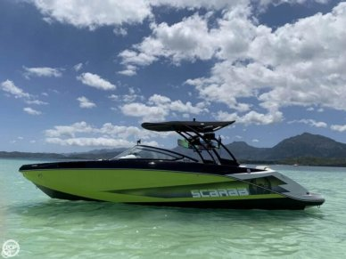 Scarab 255 High Output Impulse, 255, for sale - $72,300