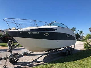Bayliner 265 SB, 265, for sale