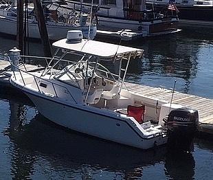 Key West 225 Bluewater WA, 22', for sale - $28,900