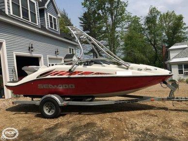 Sea-Doo 200 Speedster, 20', for sale - $19,500