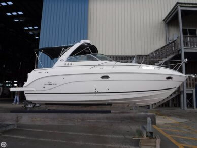 Rinker 300 Cabin Cruiser, 300, for sale