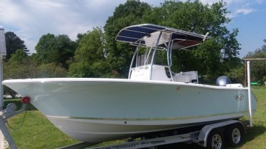 Sea Hunt Triton 225, 225, for sale - $58,000
