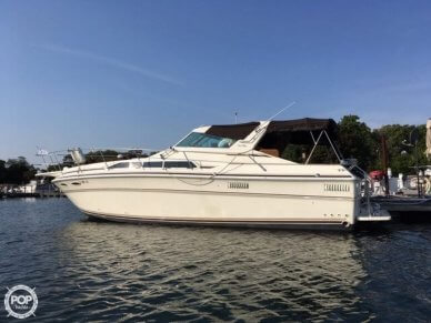 Sea Ray 360 SRV Express Cruiser, 360, for sale - $37,000