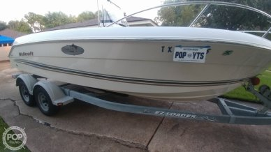 Wellcraft 210 Fisherman-Tournament Edition, 210, for sale - $24,900