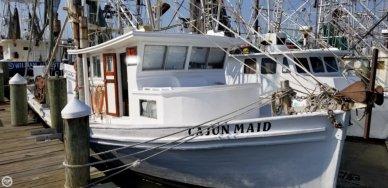 Cajun Maid 47, 47', for sale - $29,995