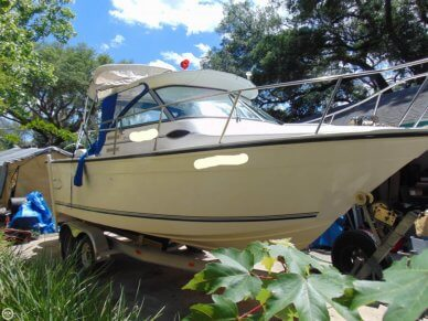 Baha Cruisers 231GLE, 23', for sale - $24,900