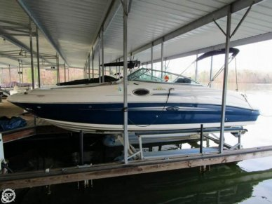 Sea Ray 240 Sundeck, 26', for sale