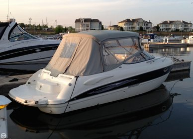Stingray 250 CR, 25', for sale - $27,800