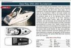 2009 Sea Ray 250 Sundancer - Anniversary Edition - #11