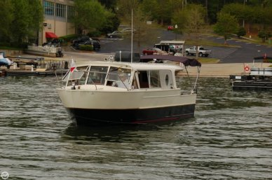 Marinette 30, 30', for sale - $32,900