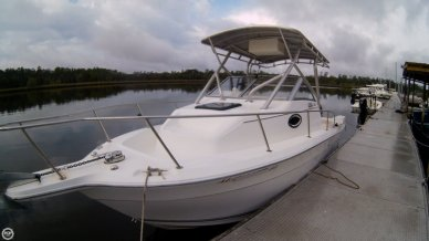 Sportcraft 231WAC, 25', for sale - $38,900