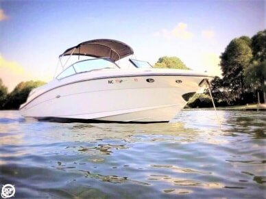 Sea Ray 270 SLX, 270, for sale - $69,900