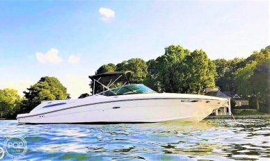 Sea Ray 270 SLX, 28', for sale - $79,800