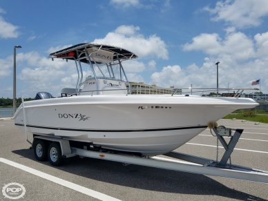 Donzi 23 ZF, 24', for sale - $47,700