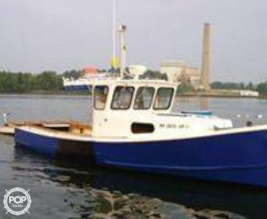 Repco 30 Downeast, 30', for sale - $35,600
