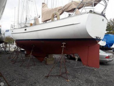 Freedom Yachts 44 Centerboard Cat Ketch, 44, for sale