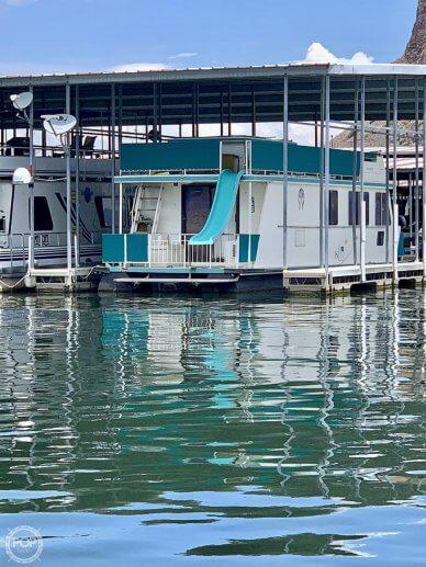 Three Buoys 40 Sunseeker, 42', for sale - $34,800