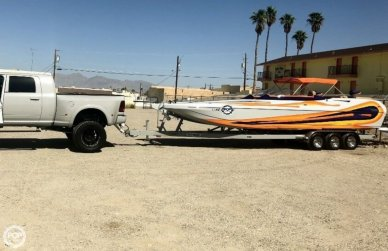 Force Offshore 29 CAT, 29', for sale - $111,500
