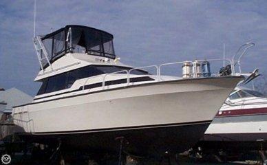 Mainship 35 Mediterranean, 35', for sale - $13,500