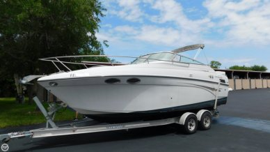 Crownline 262 CR, 262, for sale