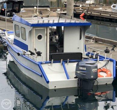 Custom 27 Passenger Boat, 27', for sale - $75,000