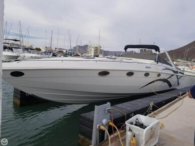 Chris-Craft 415 Stinger, 44', for sale - $26,500