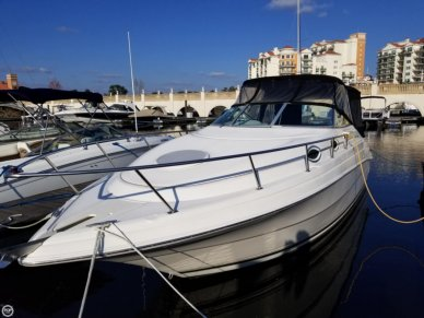 Monterey 262 Cruiser, 26', for sale - $25,000