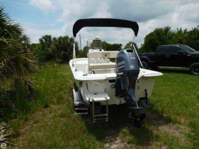 Carolina Skiff JVX CC, 17', for sale - $20,750